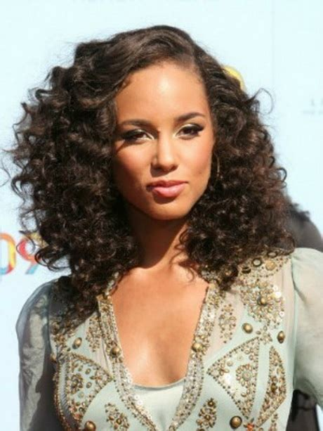Hairstyles For Tight Curly Hair by Hairstyles For Tight Curly Hair Hairs Picture Gallery
