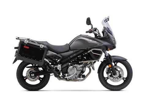 2014 Suzuki 650 V Strom 2014 Suzuki V Strom 650 Adventure Motorcycle Review