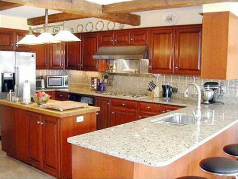 design ideas for kitchens 20 best small kitchen decorating ideas on a budget 2016