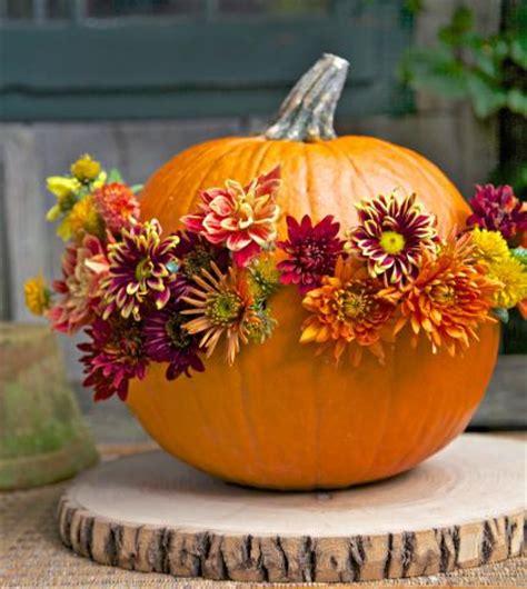 6 blooming pumpkin displays | midwest living
