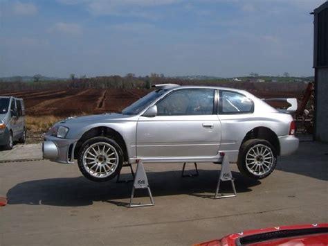hyundai accent rally hyundai accent wrc 163 79 500 00 motorsport sales uk