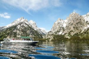 boat tour jackson lake jackson wyoming tours guided alltrips