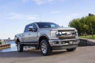 2017 f 250 king ranch duty review 2017 2018