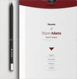 Cover Page And Resume 14 resume cover pages psd vector eps pdf
