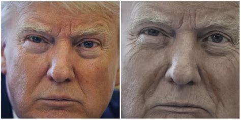 Essays After 80 Donald by بالصور تعرف على الشكل المتوقع لترامب بعد مغادرته البيت الأبيض اليوم السابع