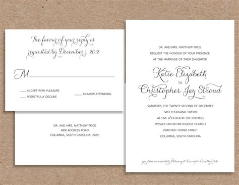Wording Wedding Invitations by Wedding Blessing Invitation Wording Wedding Invitation Ideas