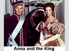 Classic TV Shows - Anna and the King| FiftiesWeb Jodie Foster 1970s