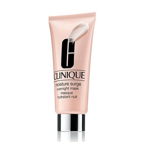 Clinique Moisture Surge Overnight Mask clinique moisture surge overnight mask reviews free post