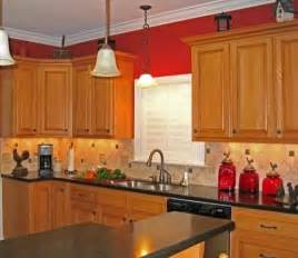 neutral backsplash red walls for the home pinterest kitchen decorating ideas with accents subway tile design