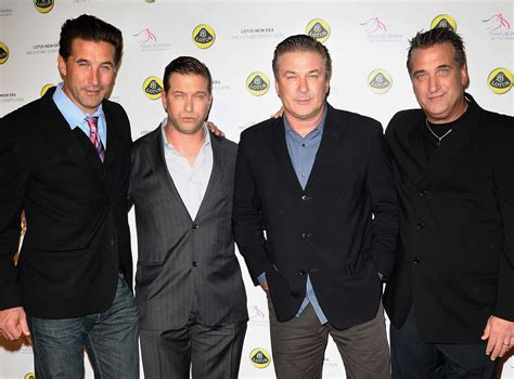 baldwin brothers that s right photos s power siblings from the baldwins to