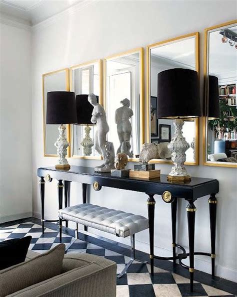 console table with seating stylish versatile benches stools ottomans omg