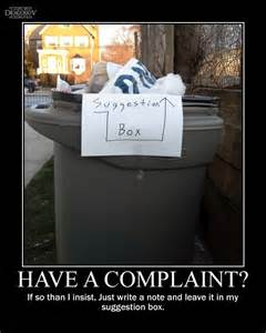 bed in a box complaints suggestion box demotivation by dragunov ex on deviantart