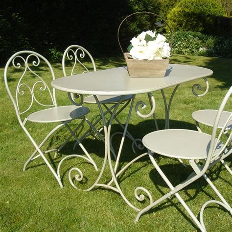 Chic Patio Furniture Shabby Chic Patio Furniture Garden Furniture Popideas