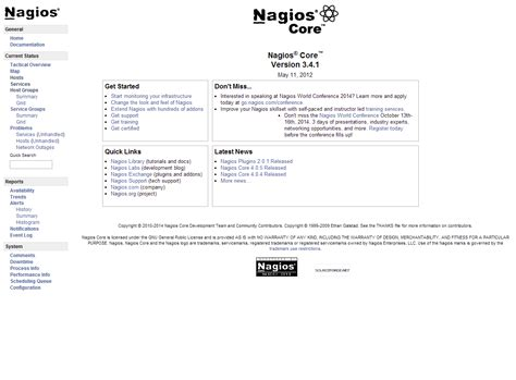 nagios email notification template images templates