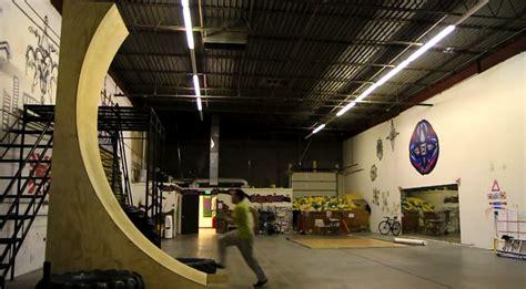 Backyard Ninja Warrior Plans the physics of the warped wall starts with a bang medium