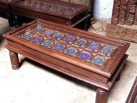 Wooden Sofas Designs Antique Design Center Tables In Jodhpur Rajasthan