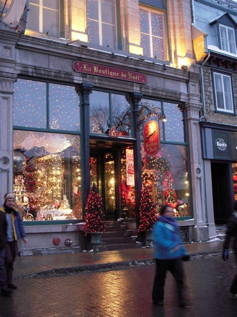 decoration magasin noel decoration noel un jour une photo montr 233 al