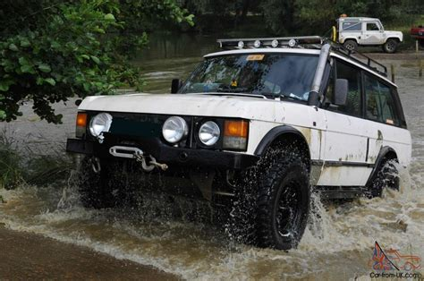 land rover classic lifted 1000 images about 2dr rover classic on pinterest range