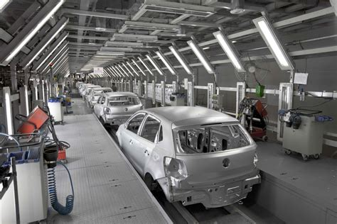 volkswagen pune volkswagen rs up production at pune plant