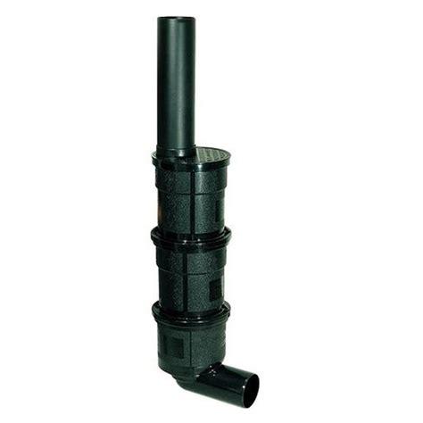 Lu Hid Fi corp sifon ptr burlan evacuare verticala fi110mm cu