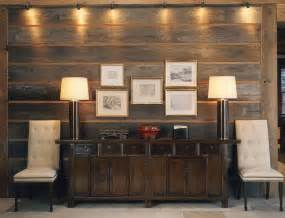 barn board wall don t htink i would mind a wall similar to this