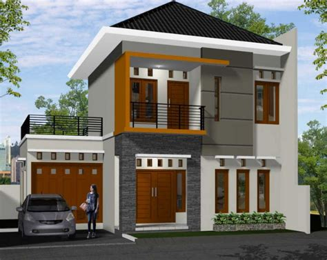 desain atap dalam rumah kumpulan desain atap rumah terbaru 2018 rumah minimalis