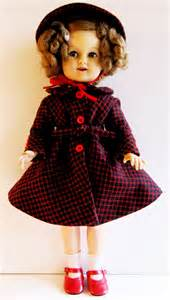 shirley temple doll nuket shirley temple pinterest