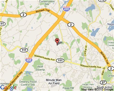 america map massachusetts.boxborough massachusetts. nahant