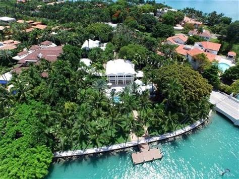 gloria estefan house gloria estefan home in star island for sale youtube