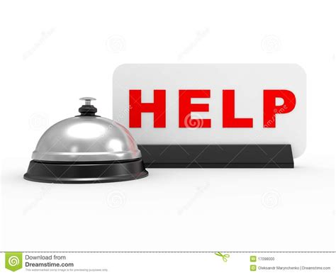 Help Desk by Help Desk Stock Photo Image 17098000