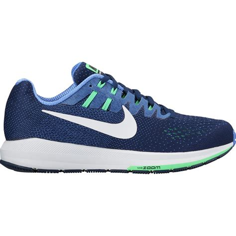 Ardiles Marendaz Green Blue Running Shoes nike air zoom structure 20 running shoe s backcountry