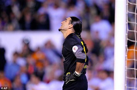 barcelona goalkeeper barcelona set to lose another goalkeeper as juan manuel