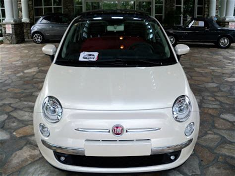 fiat franchise opportunities chrysler dealers excited about fiat franchise fiat