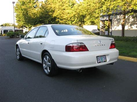 2003 acura tl sedan 2003 acura tl 3 2 type s auto luxury sedan