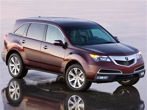 2006 acura mdx pricing ratings reviews kelley blue book 2012 acura mdx pricing ratings reviews kelley blue book