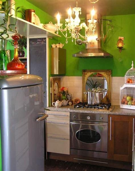 funky kitchens funky kitchen photos