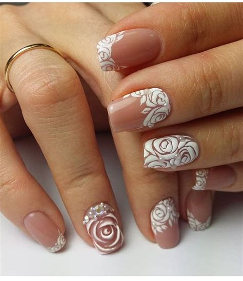 Best Pedicure by Best 25 Bridal Pedicure Ideas On Fingernail