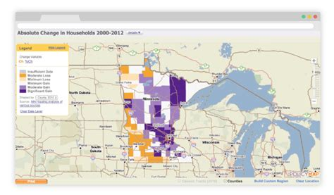 minnesota housing finance agency data widgets our maps your website policymap