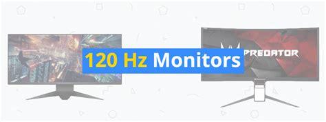 best 120hz monitor 5 best 120 hz gaming monitors 3d insider