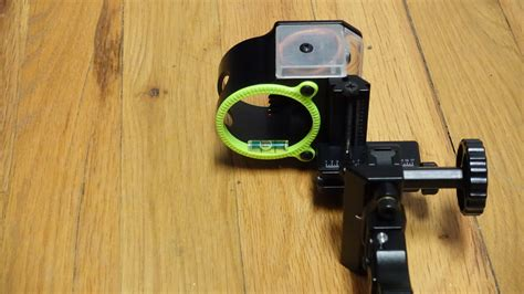 black gold custom sights how to build yours s s archery