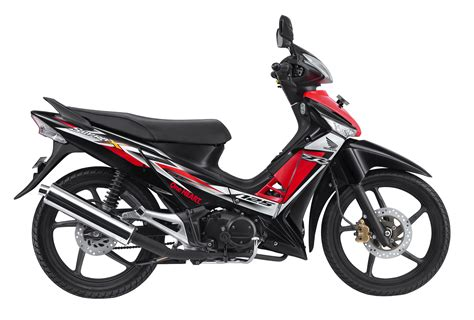 Cover Motor Honda New Supra X 125 Cw Sporty Mmc honda segarkan tilan supra x 125 gilamotor