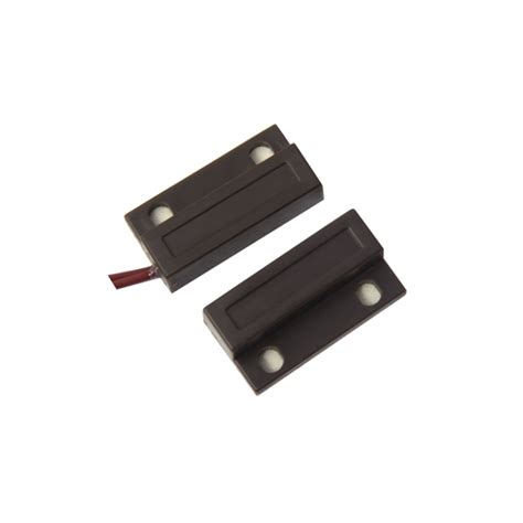 Door Contact Sensor magnetic contact door sensor window sensor wood and teel door switch reed