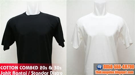 Kaos Evo Kaos Band Kaos Distro Kaos Combed the kaos polos ready stock kaos polos cotton combed 20s