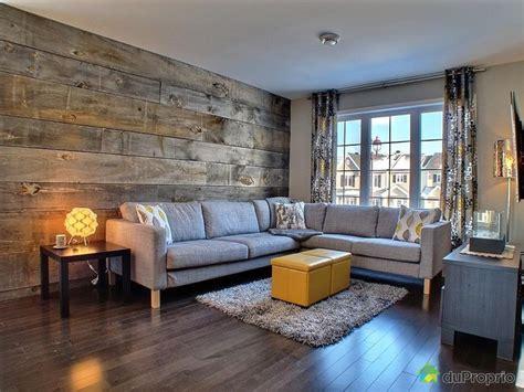 decor de salon maison maison neuve a vendre contrecoeur maison mod 232 le 5256