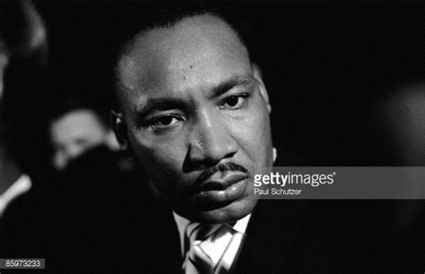 Civil Rights Leaders Back by In Profile Martin Luther King Jr Photos And Images