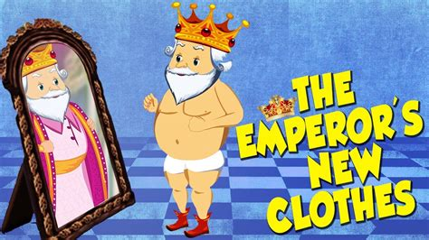 new year emperor story the emperor s new clothes tales for