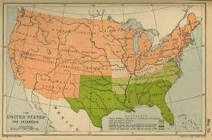 maps united states map 1860