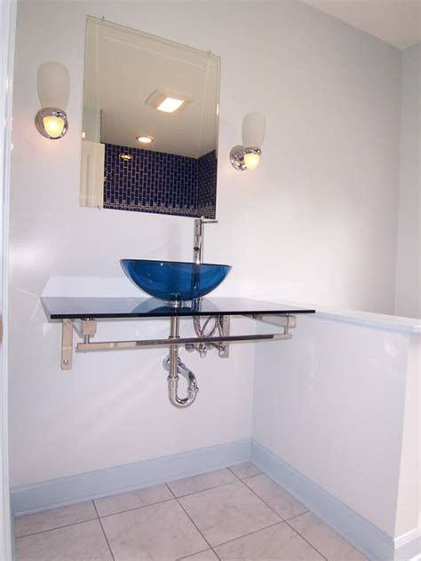 Modern Small Bathroom Sinks Modern Small Compact Bathroom Livemodern Your Best