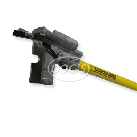 Pole Ls Fixed Fiberglass Extension Pole For Powder Actuated Tools