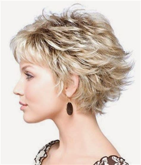 sles of short hairstyles short shag hairstyles for women over 50 bing images
